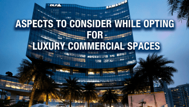 Photo of Aspects to consider while opting for Luxury Commercial Spaces in Gurgaon