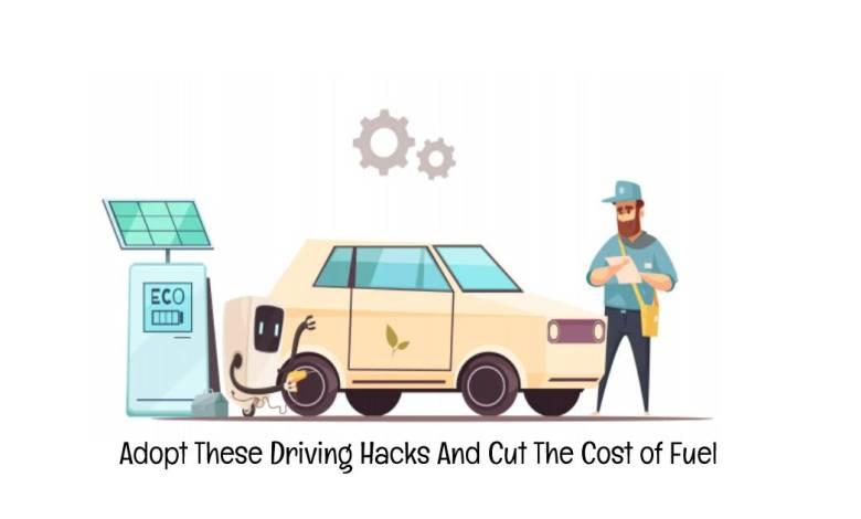 car driving hacks