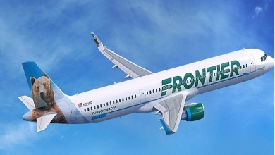 Photo of Frontier airlines customer service and search limited Frontier Airlines flight tickets.