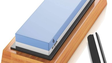 Photo of How to Use a Knife Sharpening Stone