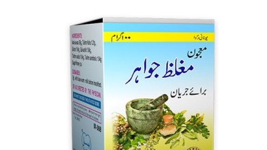 Photo of Best Herbal Medicine Safoof-e-Mughaliz Use for Male Sexual Enhancement