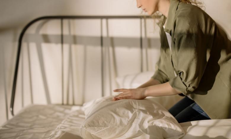 Wash Memory Foam Pillow
