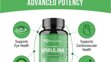 Photo of SPIRULINA HEALTH BENEFITS