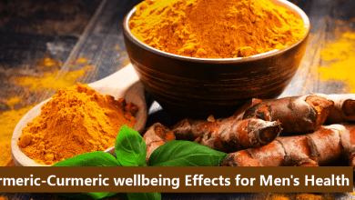 Photo of Turmeric-Curmeric Wellbeing Effects For Men's Health