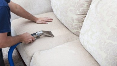 Photo of Benefits of Having Upholstery Cleaning You Don't Know Before
