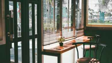 Photo of The most popular materials for window blinds