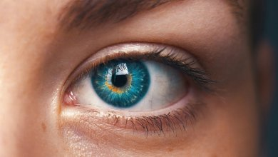 Photo of Get Healthy Eyes Through Changing Lifestyle, Diet & Nutrition