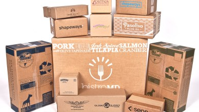 Photo of Insane and amazing Concepts for Super Trendy Packaging Boxes