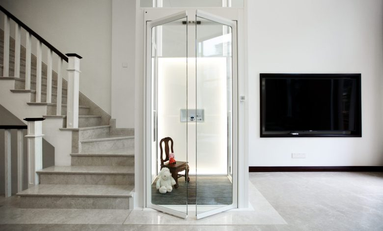Considerations when Purchasing a Residential Elevator