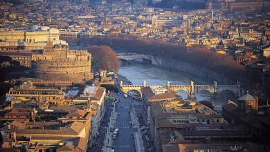 Photo of Rome Vacations : Rome Travel Tips