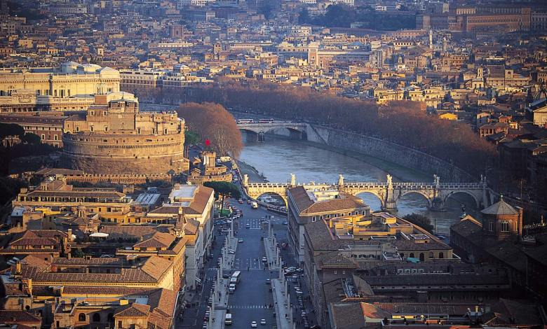 rome vacations