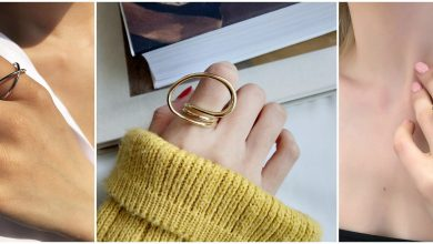 Photo of 9 Tips To Pick Your Perfect Fashion Wholesale Rings