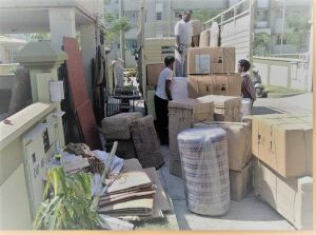 moving companies in Adelaide