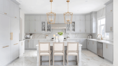 Photo of Shaker Kitchen Cabinets A Classic Choice For A Modern Home