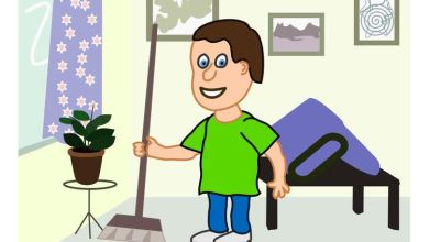 Photo of 5 Ways To Clean Your Carpet Naturally