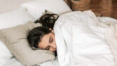 Photo of Get a Good Night's Sleep. Tips for the Right Pillow Selection
