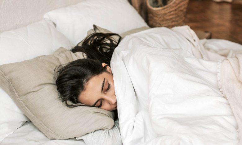 A Good Pillow For Proper Sleep