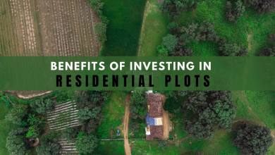 Photo of Benefits of Investing in Residential Plots