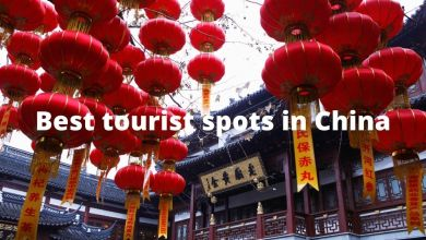 Photo of Top 10 Tourist Spots In China