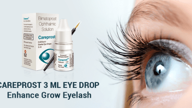 Photo of Careprost 3 ml Eye Drop Enhance Eyelash