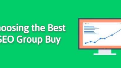 Photo of Choosing the Best SEO Group Buy