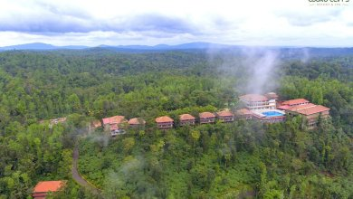 Photo of 10 Best Resorts for luxury stays in Coorg