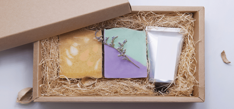 Money with Custom Soap Boxes