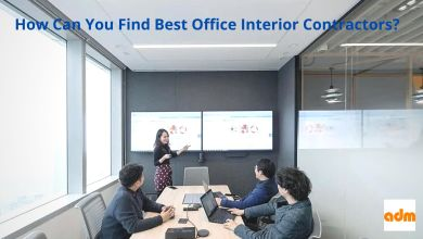 Photo of How Can You Find Best Office Interior Contractors?