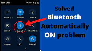 Photo of Stop Bluetooth from Automatically Turning on in Android