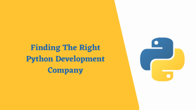 Photo of Finding The Right Python Development Company