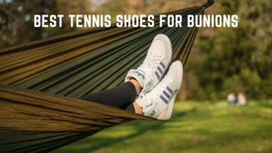 Photo of Perfect Tennis Shoes for Bunions