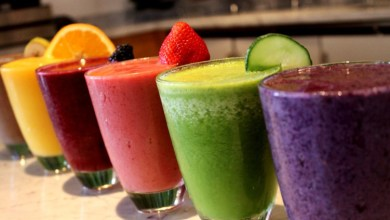 Photo of Best Iftar special drinks to try this Ramadan