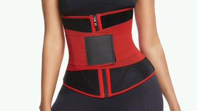 Photo of Enjoy Perfect Body Curves With Full Body Waist Training