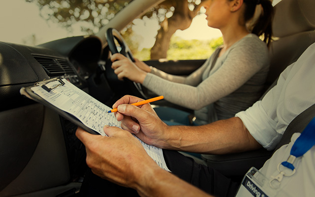 Driving Lessons in Lewisham