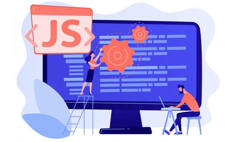 JavaScript is the Web Dev behemoth