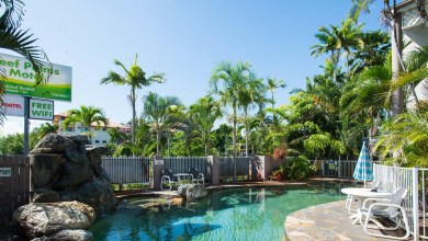 Photo of What to pay attention to when lodging in Cairns Reef Apartments