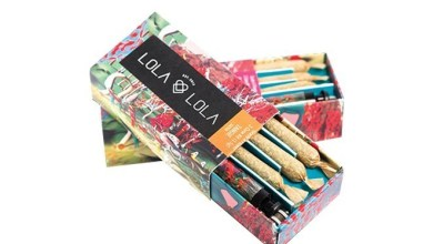 Photo of Get Pre Roll Joints Box Packaging with wholesale discounts at GoToBoxes