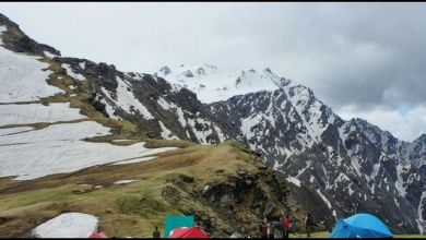Photo of Top Ten Treks His concern is removed from Himachal Pradesh