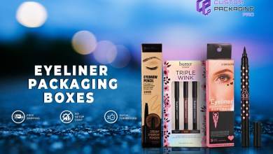 Photo of Sophisticated Eyeliner Packaging Boxes to Align With Changing Trends