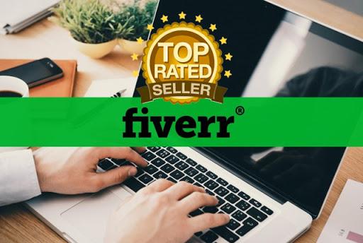 Top Fiverr Sellers