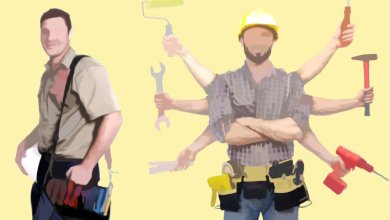 Photo of What'S The Difference Between A Tradesperson And A Handyman?