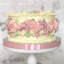 Bespoke Cakes in London