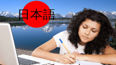Photo of learn Japanese online: What makes a great online lesson