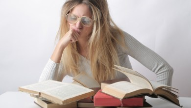 Photo of 10 Strategies To Reduce Your Anxiety Before And After College Exams