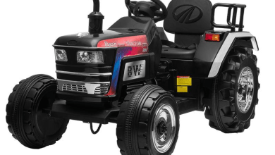 Photo of 9 Greatest Power Wheels For 5