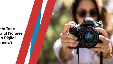 Photo of Tips on Taking Professional Photos with your Digital Camera