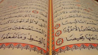 Photo of A Guide To Learn Quran Word By Word
