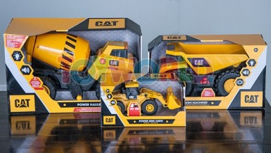 Photo of Cat Toys Are Productive Playthings   A Guide to Buy Construction Toys
