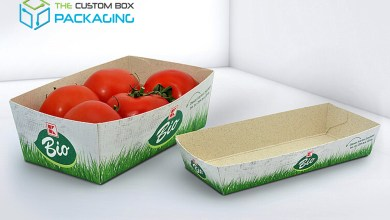 Photo of How to Enhance the Product Visibility through Custom Food Trays