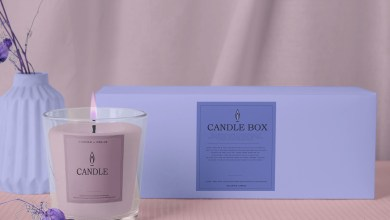 Photo of Use Beautiful Candle Boxes Wholesale to Add to the Look of the Candles